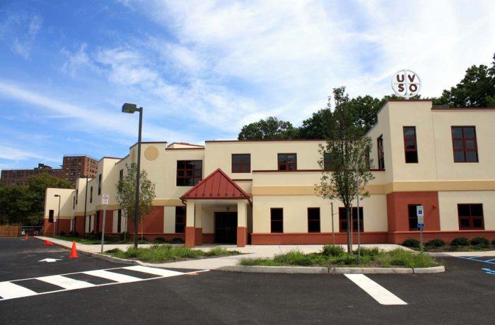 Vailsburg Child Development Center