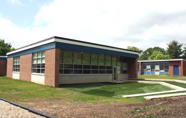 New City Elementary School