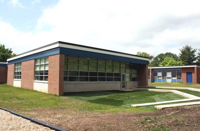 New City Elementary School