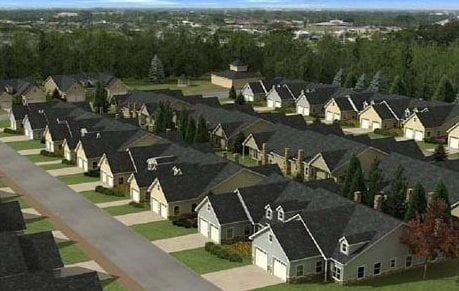 Summit Carriage Homes