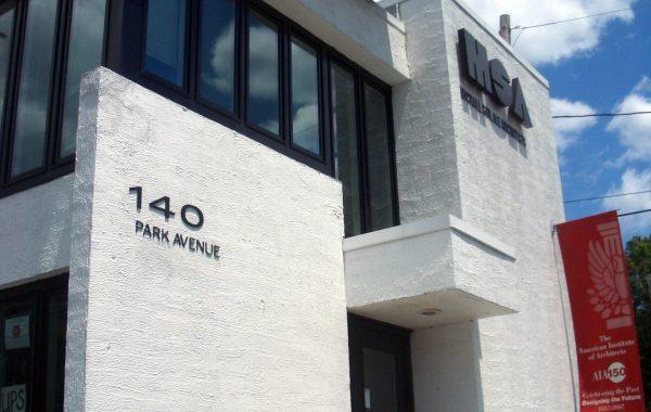 140 Park Avenue