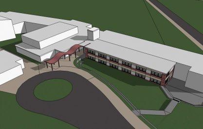 Yonkers Public School 30 Phase II
