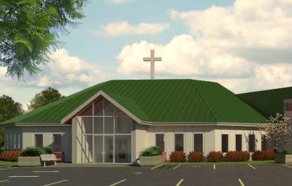 Cross Life Church