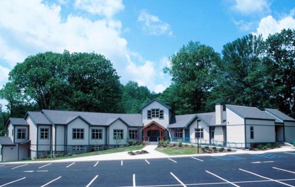 New Administrative Headquarters